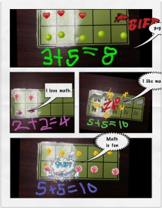 lars nick math