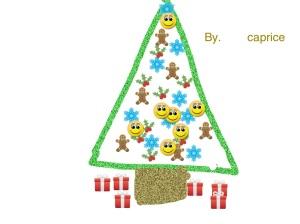 caprice tree