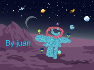 Juan space