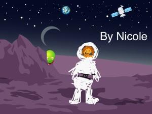 nicole space
